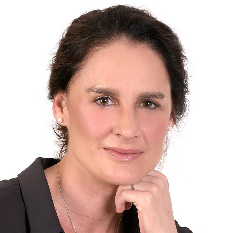Erika Vos